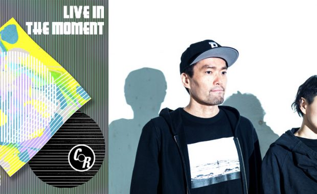 """Dazzle Drums """"Live in the Moment"""" Remixインタビュー"""
